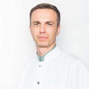 Dr. Bogdan Draghici