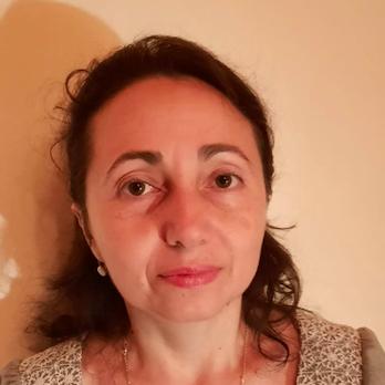 Dr. Florina Georgeta Popescu