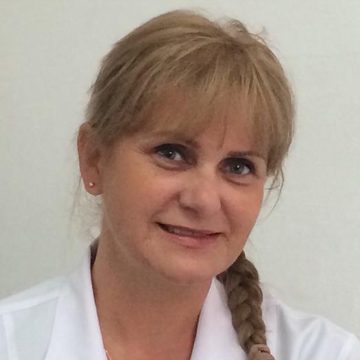 Dr. Iulia Crull