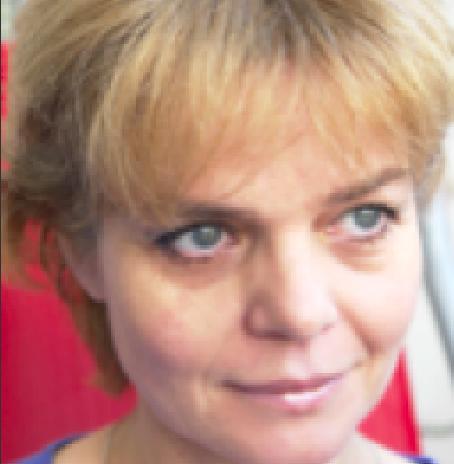 Dr. Marina Ruxandra Otelea