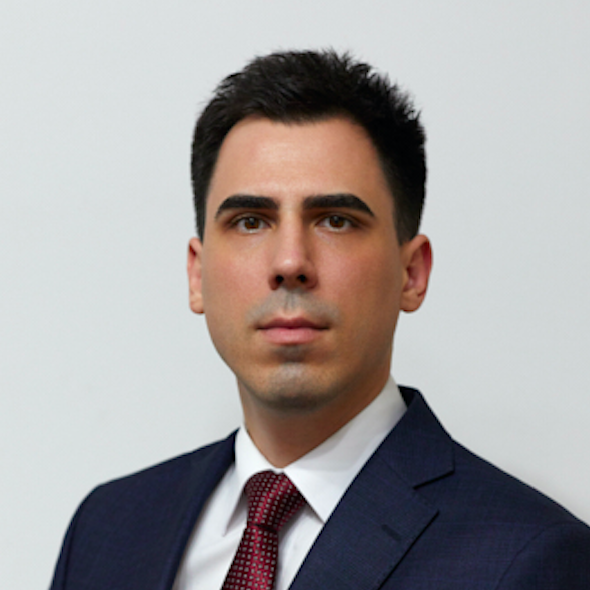 Dr. Bogdan Andrei Vinersar